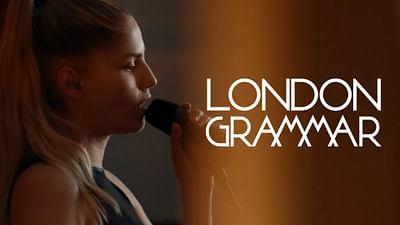 London Grammar beim ARTE Concert Festival