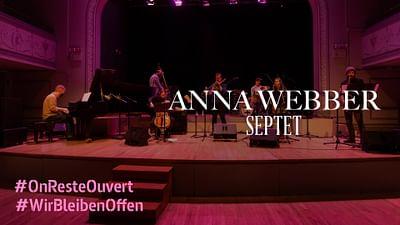 Anna Webber Septet