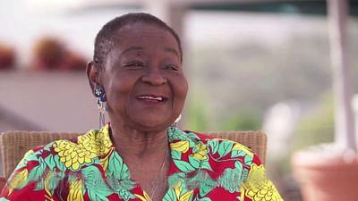 Calypso Rose, die Königin von Trinidad und Tobago