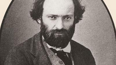 Cézanne, Meister der Provence