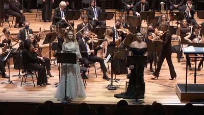 Coronakrise: Dem Operngesang geht die Puste aus