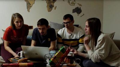 Belarus: Vorbereitungen der Sonntagsdemo