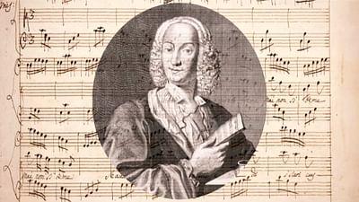 Venedig im Vivaldi-Rhythmus
