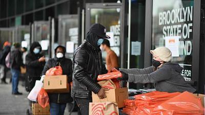 USA: Der Hunger nimmt zu