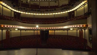 Theater: Corona und die Darstellenden Künste