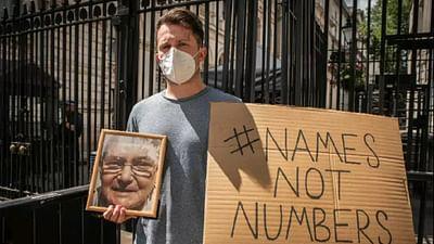 Covid-19 in Großbritannien: Verein fordert unabhängige Untersuchung