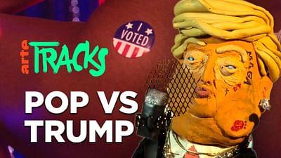 Wie die Trump-Jahre die Popwelt verändert haben | TRACKS