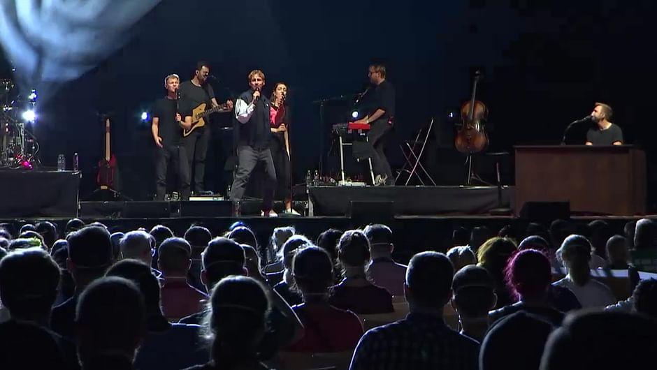 Hamburg Konzerte Corona