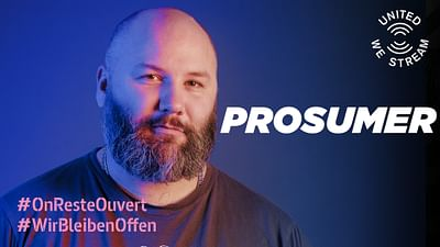 Prosumer @ Sneaky Pete's, Edinburgh