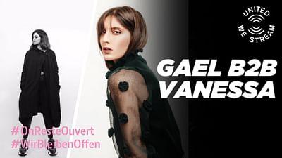Gael b2b Vanessa @ Beirut