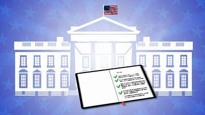 US-Präsidentschaftswahl: Wer darf antreten? (1/5)