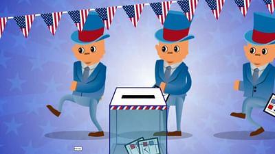 US-Präsidentschaftswahl: Wie wird der Sieger bestimmt? (4/5)