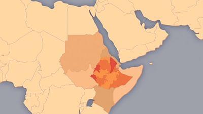 Äthiopien: Ein Konflikt mit Konsequenzen für das ganze Horn von Afrika