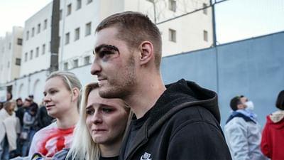 4. Dezember: Die Polizeigewalt dokumentieren