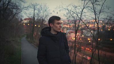 Belarus, März 2021: Verletzte Demonstranten im Exil