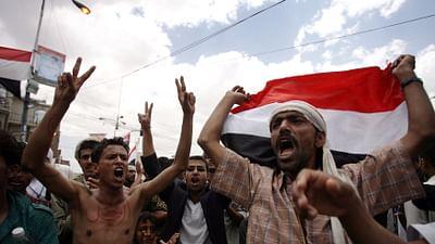 Jemen: 2011, der Aufstand einer Generation