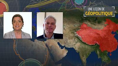 Geopolitische Aspekte in Mit offenen Karten