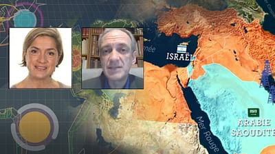 Israel, Weltmeister beim Impfen? Frédéric Encel