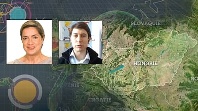 Osteuropa: Pressefreiheit in Gefahr!Pavol Szalai