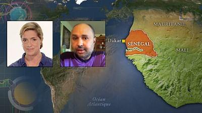 Zeitenwende in Senegal - Mehdi Ba