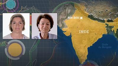 Indien: Modi und die indische Variante - Sophie Landrin
