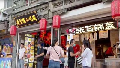 Lebensmittelverschwendung in China: Was tun?