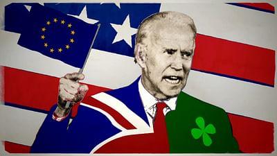 Brüssel: Große Hoffnungen in Joe Biden