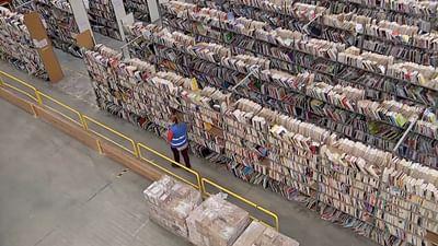 Recyclivre: Rettung gebrauchter Bücher