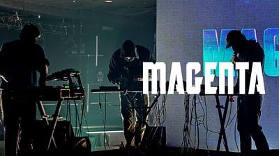 Magenta bei ARTE Mix ø Trabendo