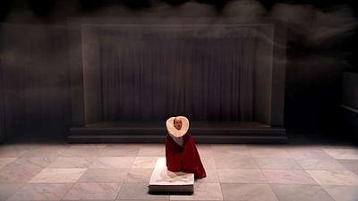 Theater: Vorpremieren unter strengen Auflagen