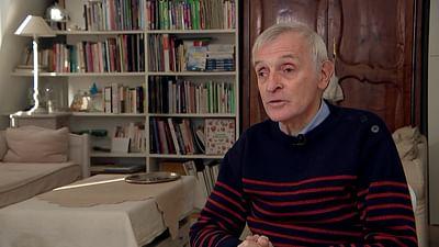 5 Fragen an Jean Jouzel, Klimatologe
