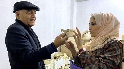 Syrien: Rakka sucht Hoffnung in der Geschichte