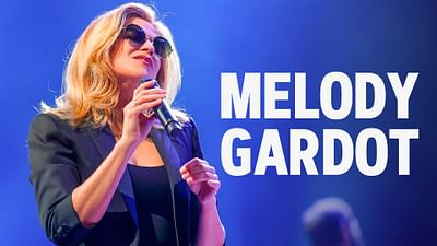 Melody Gardot - From Paris with Love