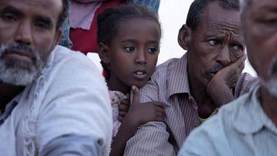 Äthiopien: Auf der Flucht vor dem Krieg