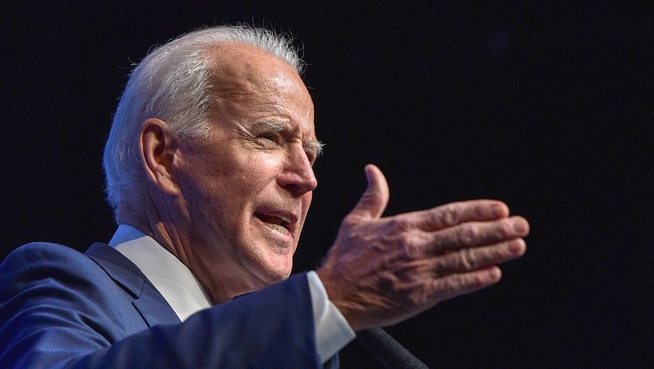 Joe Biden - Das Porträt