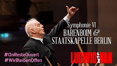 """Ludwig van Beethoven: Sinfonie Nr. 6 op. 68 """"Pastorale"""""""