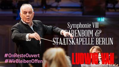 Ludwig van Beethoven: Sinfonie Nr. 8 op. 93