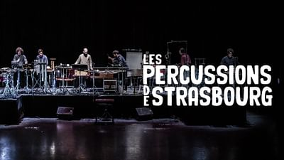 Les Percussions de Strasbourg - Timelessness