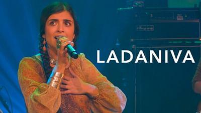 Ladaniva beim Festival Eurosonic