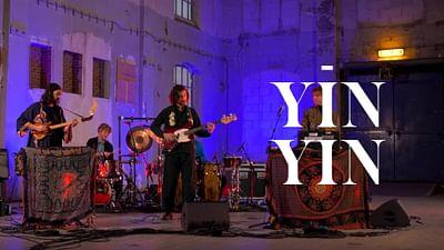 Yīn Yīn bei Eurosonic