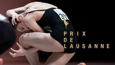 49. Prix de Lausanne – 2. Tag