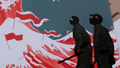 Belarus: Kunst befeuert Protest