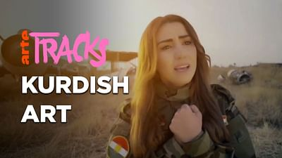 Kurdish Paradise (2/2) | Arte TRACKS