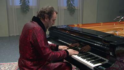 """Das """"Weihnachts-Special"""" von Pianist Chilly Gonzales"""
