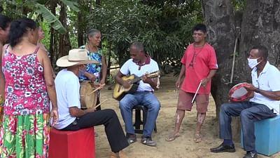 Covid-19 in Brasilien: Die Kraft des Gesangs