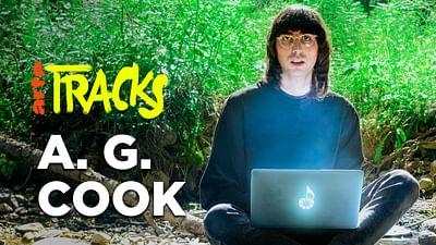 Pop-Architekt der Zukunft: PC Music-Gründer A. G. Cook | TRACKS