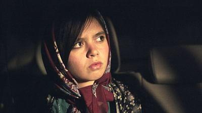 """""""Drei Gesichter"""" von Jafar Panahi - Ein Film, eine Minute"""