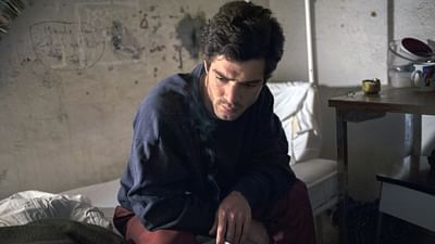 """""""Ein gefährliches Leben"""" von Thierry de Peretti - Ein Film, eine Minute"""