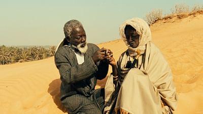 """""""Hyänen"""" von Djibril Diop Mambety - Ein Film, eine Minute"""