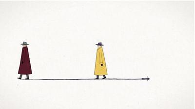"""Short Cuts - """"Monsieur Klein"""" von Joseph Losey"""